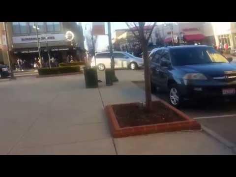 Welcome to the Greene in Kettering/Beavercreek, Ohio (Saturday Night Fever Shopping)