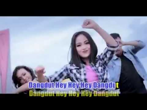 DANGDUT IS THE MUSIC OF OUR COUNTRY