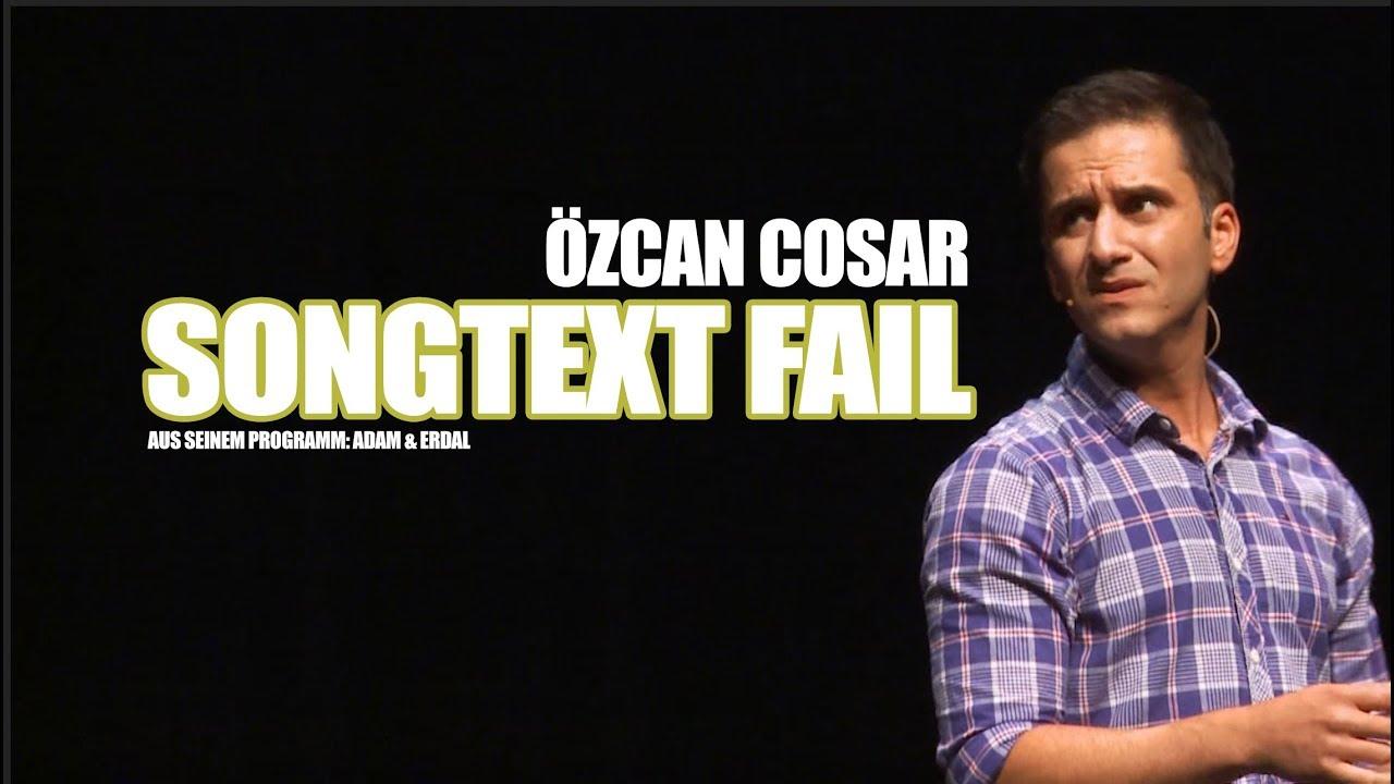 Özcan Cosar | Songtext Fail