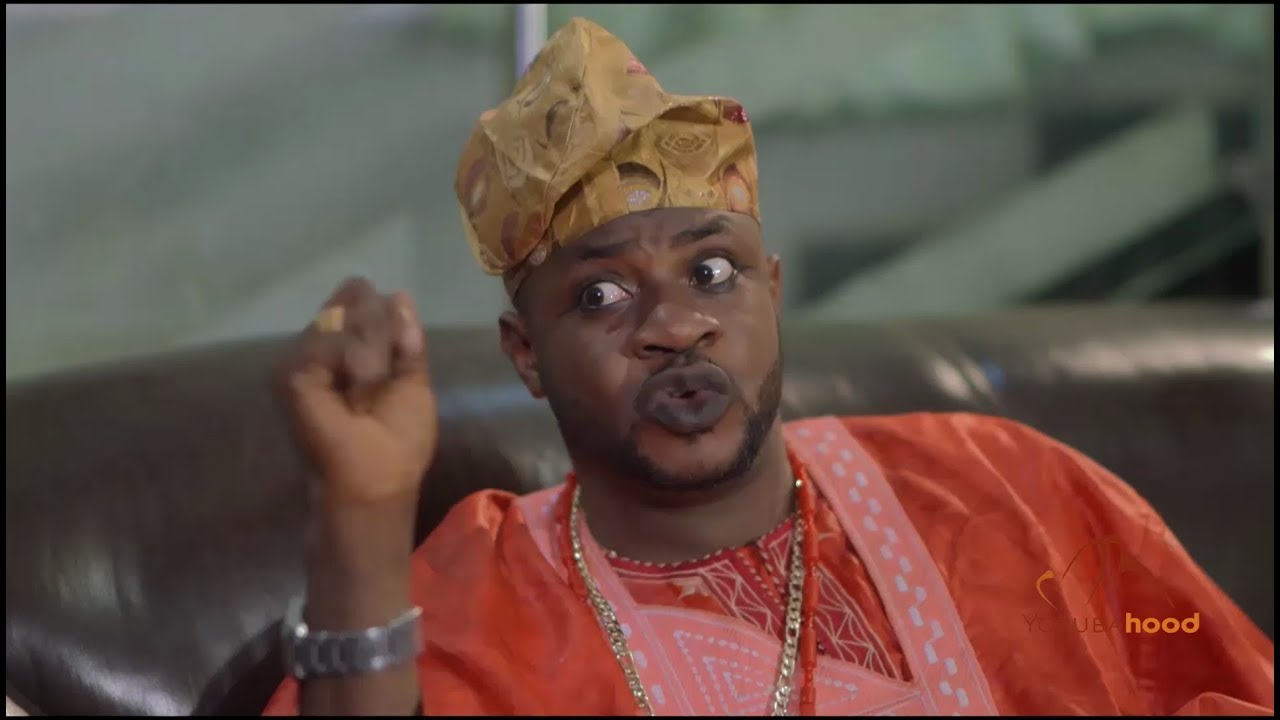 Download Agbaje Omo Onile - Yoruba Latest 2019 Movie Now Showing On Yorubahood