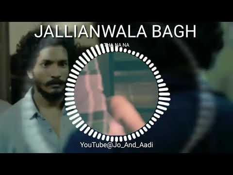 Jallianwala Bagh malayalam movie/Tha na na song bgm/Whatsapp status
