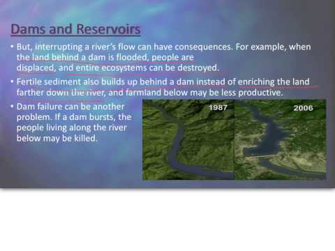 Unit 14 Lecture 2 - Water  Management and Conservation
