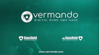 HausHeld.ch by Vermando AG