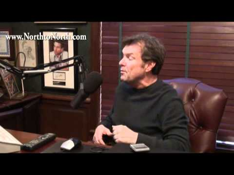 Dec 16th   Mike North with Chet Coppock