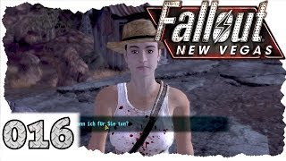 Fallout New Vegas Ultimate Hardcore #16 Schlachtbank Alle DLC HD Texture und Mods deutsch Lets Play