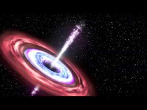 NASA | Animation: NASA's Swift Satellite Spots Black Hole Devouring A Star