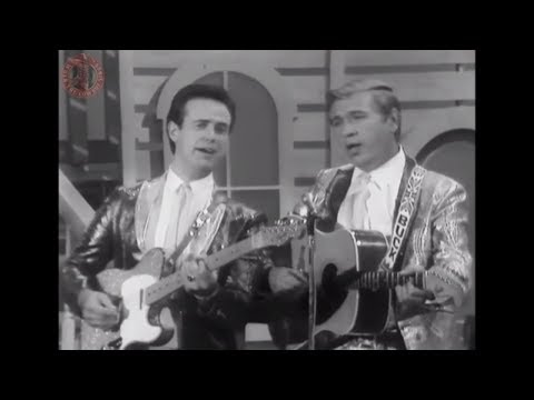 Buck Owens and His Buckaroos - Only You (Can Break My Heart)