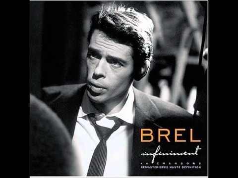 Jacques Brel - Orly