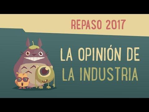 La industria opina sobre 2017