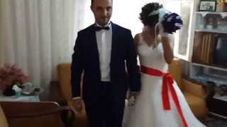 Cihan & Ali - Düğün - Gelin Çıkarma