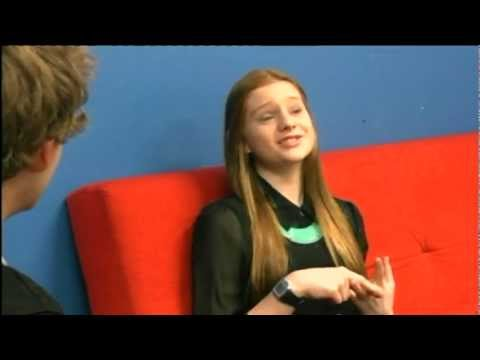 Mental Movie Star  Nicole Freeman chats with MG Liam about her roles!