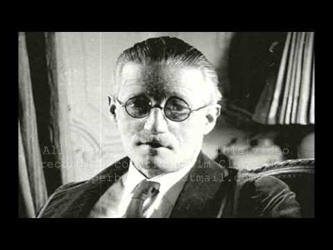 Ecce Puer -James Joyce  - Poem - Animation