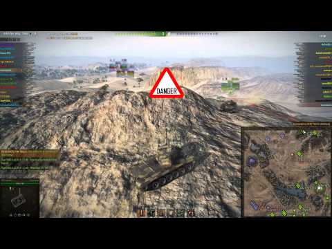 World of Tanks | FAME, R1S3, KITTY & Me = 15 / 0 - lol, Poor sods didn't know what hit them!