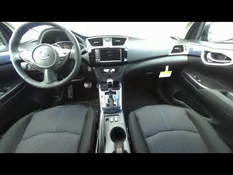 2019 Nissan Sentra DeLand Nissan Y330773