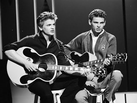 The Life and Times of The Everly Brothers (1996)