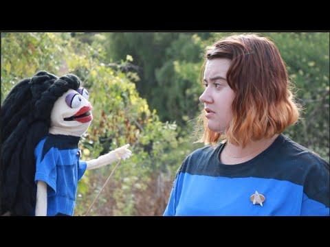 Enterprise-D: A Musical Parody