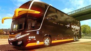 ETS 2 Marcopolo G7 1600 Bus Mod Patch 1 28