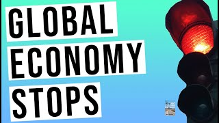 Global Economic Fallout as Tipping Point Has Set Off Biggest Changes In History!