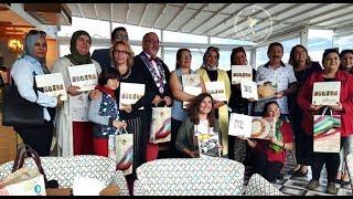 6. Alanya Belediyesi Altın Kepçe Uluslararası Yemek Yarışması