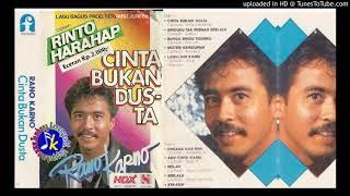 Rano Karno_Cinta Bukan Dusta full Album