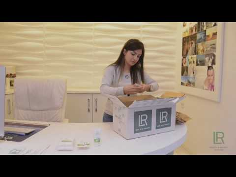 LR Business Set Tanıtımı