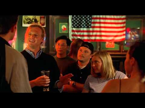 Good Will Hunting | Bar Scene [HD] streaming vf