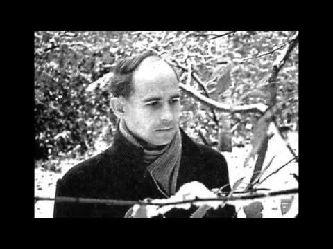 Зимняя песня (Николай Рубцов)