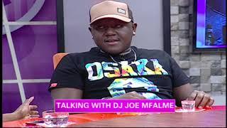 Get To Know Dj Joe Mfalme, Your Girlfriends Favorite Dj