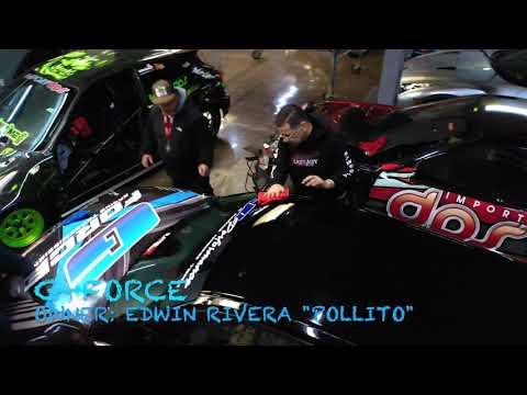 Import DPS: Salinas Speedway travel prep to Puerto Rico