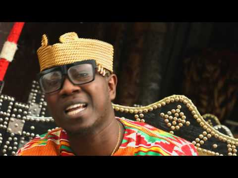 "VIDEO: Flowking Stone – ""My Judgement"" ft. Enam"