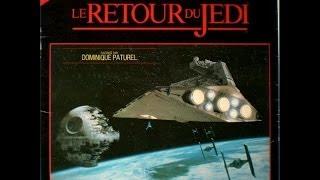 Dominique Paturel   Le Retour Du Jedi   33t