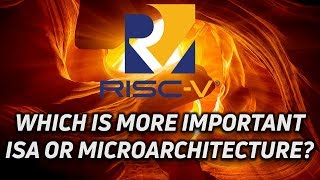 RISC-V: Designing a processor (RISC-V part 2)