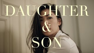 My Life As Ali Thomas - Daughter and Son 「Official Music Video」