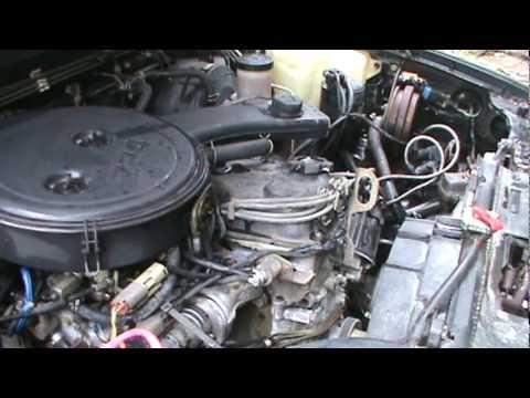 1989 NISSAN D21 With Z24i Engine | Doovi