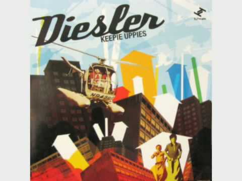 Diesler - A Little Something