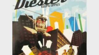 Diesler - A Little Something