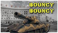 E100- 20K combined dmg & bounce