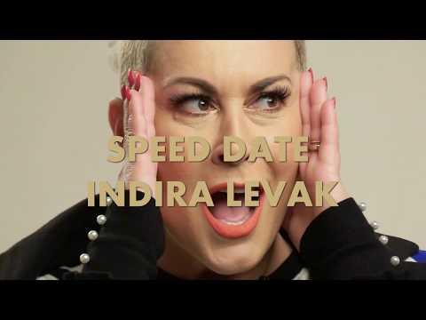 Speed date s Indirom