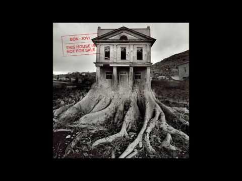 Bon Jovi - I Will Drive You Home (Bonus Track)