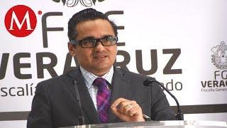 Remueven a Jorge Winckler como fiscal de Veracruz