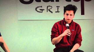 Ben Silbermann (pinterest) - Design Philosophy