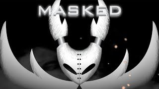 MASKED Trailer Animation