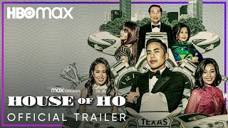 House of Ho | Official Trailer | HBO Max