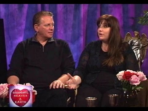 Bridging Heaven & Earth Show # 313 with Bill and Shannon Jeralds & Bill/Bianca and R. Shulman Videos