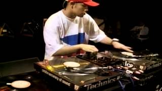 2001 - DJ Coki (Philippines) - DMC World DJ Final