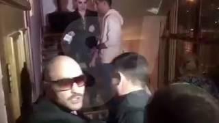 Драка на свадьбе Шурыгиной