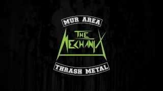 THE MECHANIX - Toxic Reinforcement