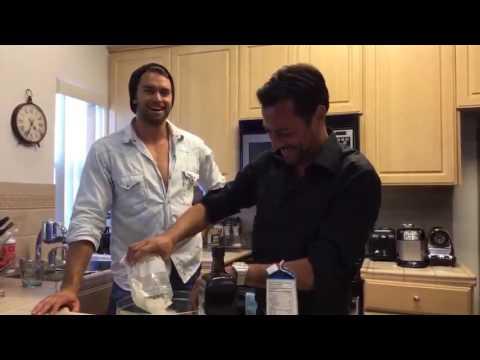 Pierson Fode  Kitchen Crashers on Kastr TV