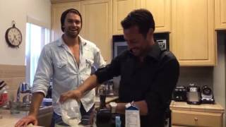 Pierson Fode - Kitchen Crashers on Kastr TV thumbnail