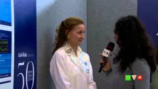 Gemelli Insieme - Museo Maxxi - Intervista alla Prof.ssa Chiara Manganelli - www.HTO.tv